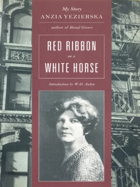 Red Ribbon On A White Horse My Story