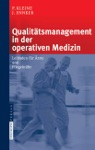 Qualittsmanagement In Der Operativen Medizin