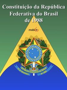 Constituição da República Federativa do Brasil Book Cover