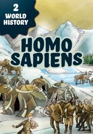 World History 2 Homo Sapiens