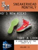 Sneakerhead Monthly