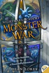 Nightmare Academy 3 Monster War