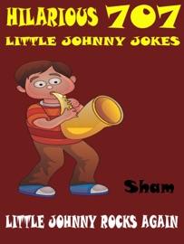JOKES LITTLE JOHNNY JOKES : 707 HILARIOUS LITTLE JOHNNY JOKES