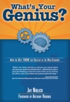 Whats Your Genius