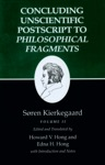 Kierkegaards Writings XII Concluding Unscientific Postscript To Philosophical Fragments Volume II