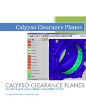 Calypso Clearance Planes