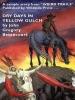 Dry Days in Yellow Gulch: A Cthulhu Mythos Western