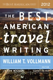 The Best American Travel Writing 2012 PDF Download