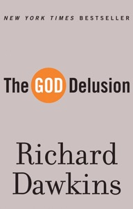 The God Delusion Book Cover