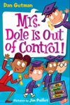Mrs Dole Is Out Of Control