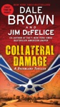 Collateral Damage A Dreamland Thriller
