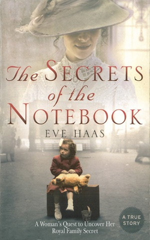 The Secrets of the Notebook PDF Download