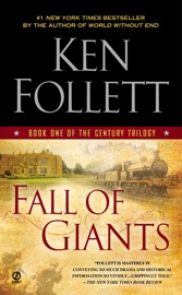 Fall of Giants - Ken Follett Book