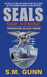 SEALs Sub Strike Operation Black Snow