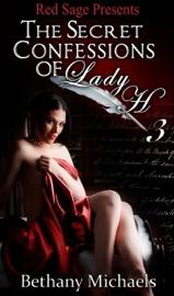 SECRET CONFESSIONS OF LADY H. PDF Download