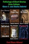 Anthology Of Short Stories From Authors Glenn C And Sasha Gabriel