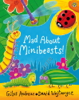 Giles Andreae - Mad About Minibeasts! artwork