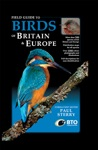 Field Guide To Birds Of Britain  Europe