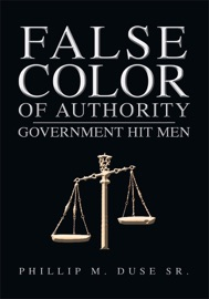 FALSE COLOR OF AUTHORITY