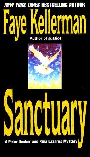 Faye Kellerman - Sanctuary