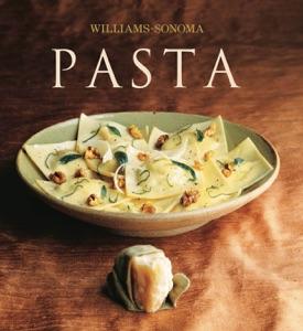 Williams-Sonoma Pasta Book Cover