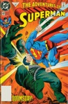Adventures Of Superman 1986-2006 497