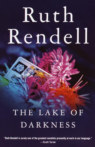 Ruth Rendell - The Lake of Darkness