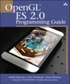 OpenGL ES 20 Programming Guide