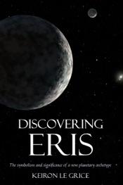 Discovering Eris
