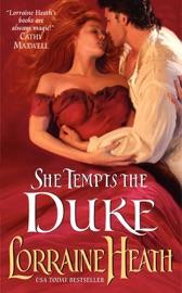 She Tempts the Duke PDF Download