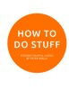Peter Shelly - How to Do Stuff artwork