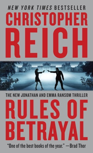 Christopher Reich - Rules of Betrayal