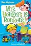 Mrs Yonkers Is Bonkers
