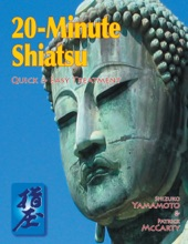 20-Minute Shiatsu