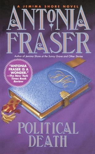 Antonia Fraser - Political Death