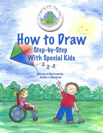 How to Draw Step-by-Step book