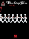 Three Days Grace - One-X Songbook