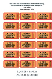 The Experience Economy Updated Edition