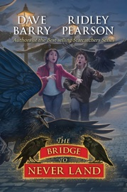 The Bridge to Never Land PDF Download