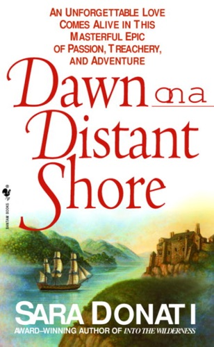 Sara Donati - Dawn on a Distant Shore