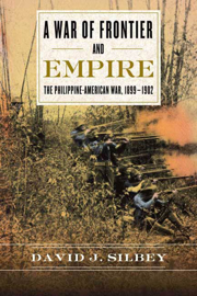 A War of Frontier and Empire book