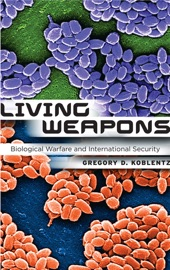 LIVING WEAPONS