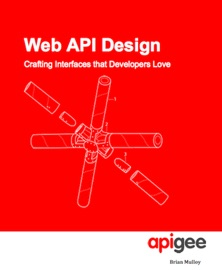 Web Api Design Crafting Interfaces That Developers Love