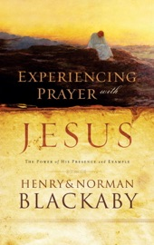 Experiencing Prayer with Jesus PDF Download