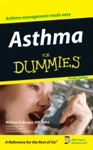 Asthma For Dummies  Pocket Edition
