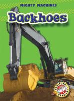 Ray McClellan - Backhoes artwork