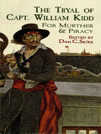 The Tryal of Capt. William Kidd