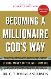 Becoming a Millionaire God's Way PDF Download