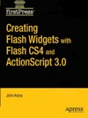 Creating Flash Widgets With Flash CS4 And ActionScript 30