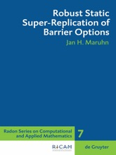 Robust Static Super-Replication of Barrier Options